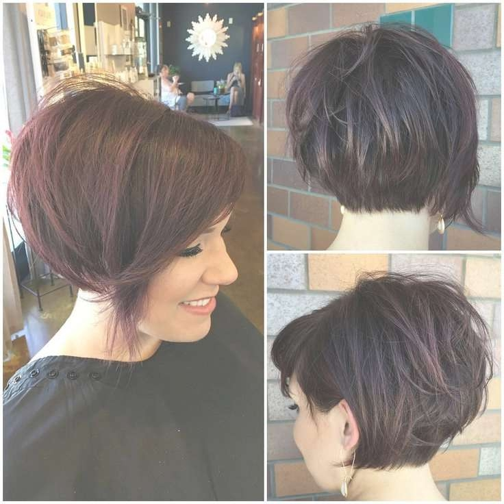 View Gallery Of Short Pixie Bob Hairstyles Showing 3 Of 15 Photos