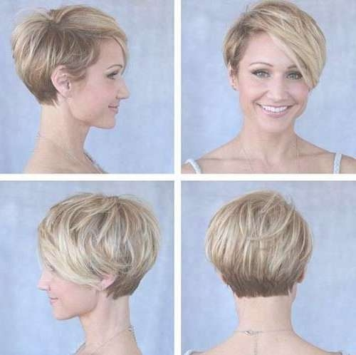 Explore Gallery of Short Pixie Bob Hairstyles (Showing 2 of 15 Photos)