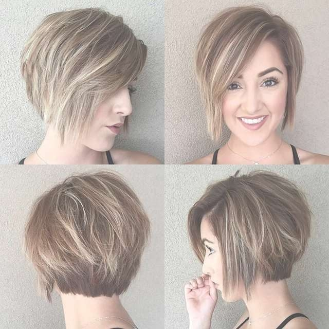 Featured Photo of Layered Pixie Bob Hairstyles