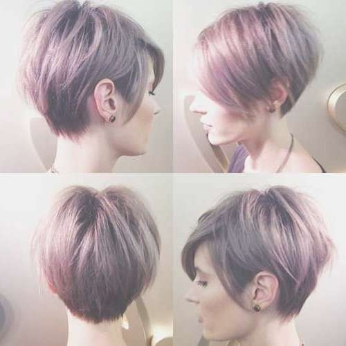 Best 25+ Pixie Bob Ideas On Pinterest | Long Pixie Bob, Pixie Bob With Short Pixie Bob Hairstyles (View 9 of 15)