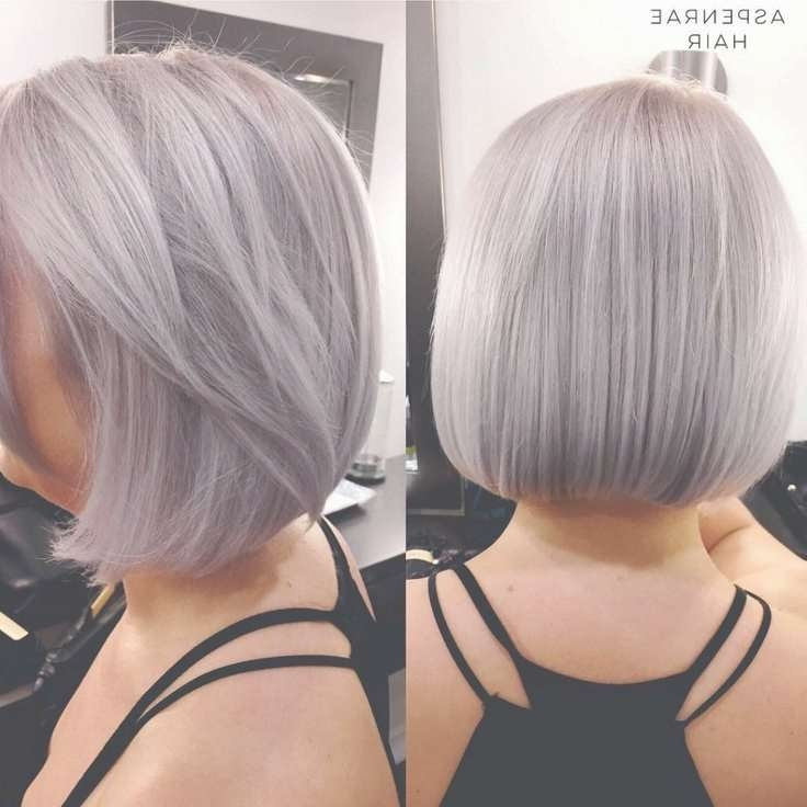 Best 25+ Pravana Silver Ideas On Pinterest | Blonde Hair Purple In Bob Haircut Colors (View 14 of 15)