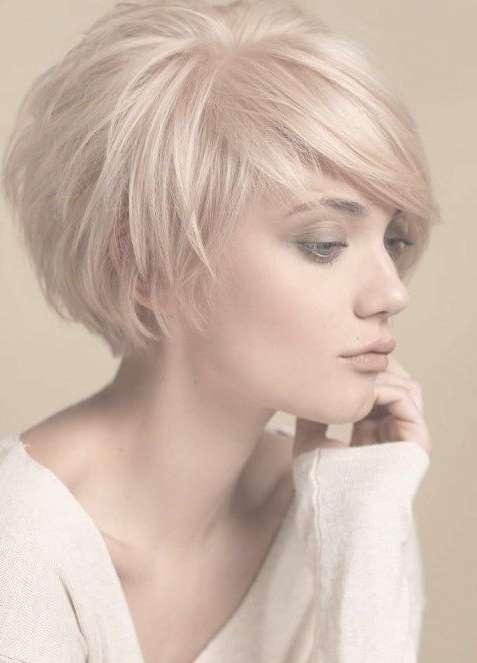 Best 25+ Short Bob Haircuts Ideas On Pinterest | Short Bob Regarding Ladies Short Bob Haircuts (View 12 of 15)