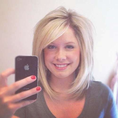 Best 25+ Side Bangs Bob Ideas On Pinterest   Bob With Side Fringe With Medium Bob Haircuts With Side Bangs (View 3 of 15)