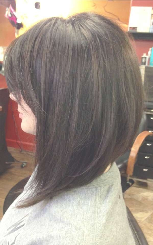 Photos of Swing Bob Haircuts With Bangs (Showing 14 of 14 Photos)