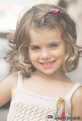 Best 25+ Toddler Bob Haircut Ideas On Pinterest | Little Girl Bob Intended For Cute Bob Haircuts For Girls (View 15 of 15)