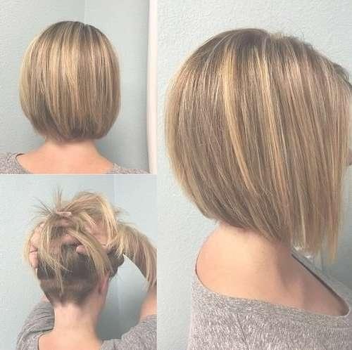 Best 25+ Undercut Bob Ideas On Pinterest | Shaved Bob, Undercut Inside Bob Haircuts With Undercut (View 8 of 15)