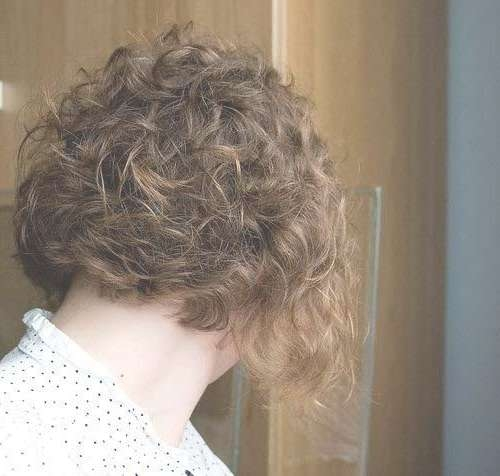 Best Bob Cuts For Curly Hair | Short Hairstyles 2016 – 2017 | Most With Short Curly Bob Haircuts (View 13 of 15)