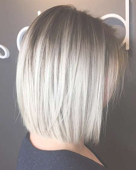 Best Medium Bob Haircuts For Women 2017 | Bob Hairstyles 2017 Regarding Medium Bob Haircuts For Women (View 11 of 15)