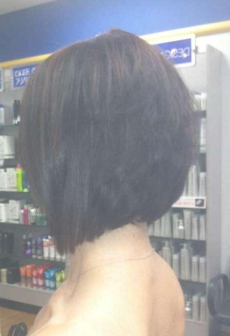 Black Hair Bobs Layered Haircut – Hairstyle Fo? Women & Man In Layered Bob Haircuts Black Hair (View 14 of 15)