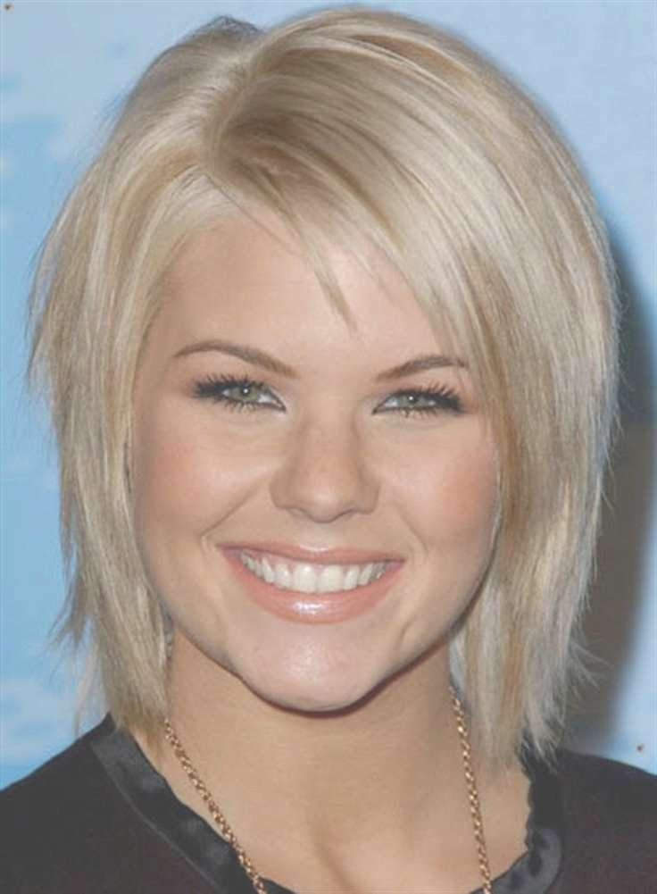 Blonde Layered Bob Hairstyles – Hairstyle Fo? Women & Man Regarding Blonde Layered Bob Hairstyles (View 12 of 15)