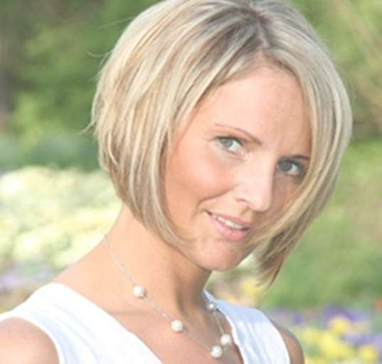 Bob Hair Cuts For Women Over 50 – Latest Hair Styles – Cute For Bob Haircuts For Women Over (View 13 of 15)