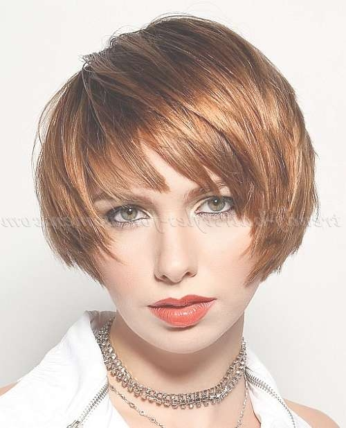 Bob Haircut – Short Layered Bob Haircut | Trendy Hairstyles For With Short Layered Bob Haircuts (View 14 of 15)