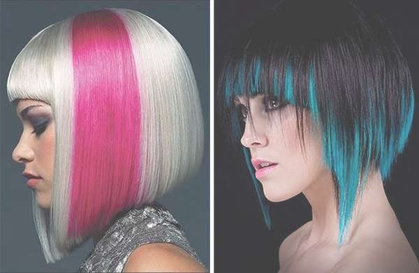 Bob Haircuts For 2015 | Hairstyles 2017 New Haircuts And Hair In Bob Haircuts With Color (View 12 of 15)