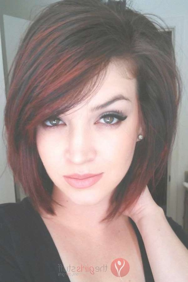 Bob Haircuts For Long Faces | Images The Girls Stuff In Bob Haircuts For Long Faces (View 8 of 15)