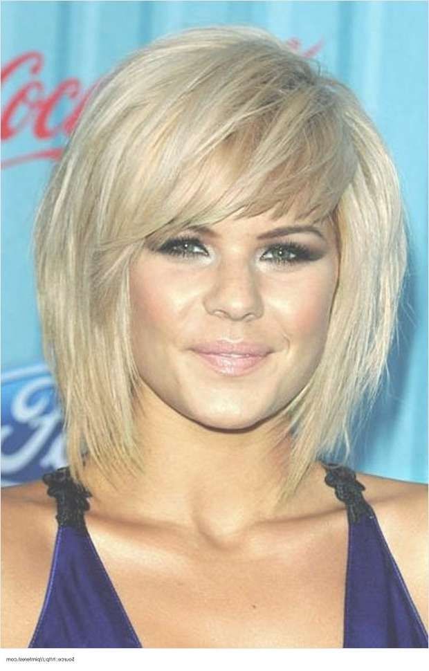 Bob Haircuts With Bangs And Layers – Hairstyle Fo? Women & Man For Bob Haircuts With Bangs And Layers (View 8 of 15)