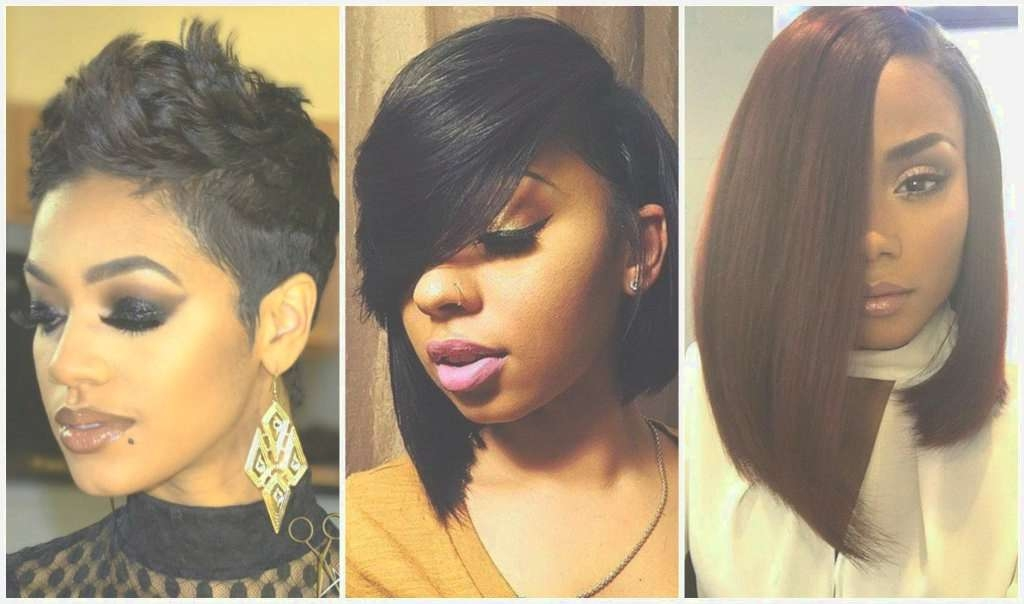 Bob Hairstyles 2016 | Hairjos Throughout Bob Haircuts For African American (View 10 of 15)