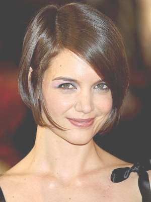Bob Hairstyles – Page 45 Inside Oval Face Bob Hairstyles (View 13 of 15)