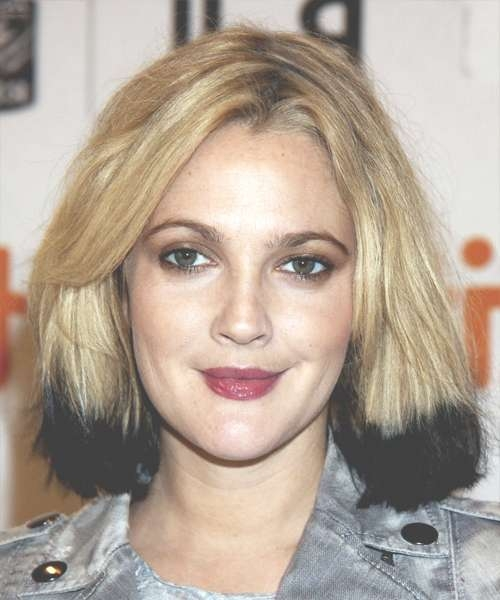 Bob Hairstyles Suit Anyone | Thehairstyler With Drew Barrymore Bob Hairstyles (View 7 of 15)