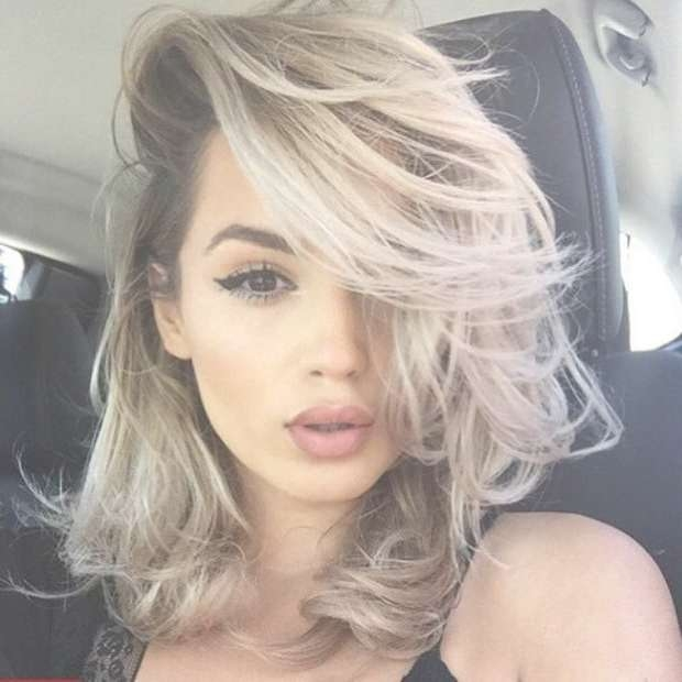 Bob Hairstyles With Ombre Shades! Images And Video Tutorials! Within Bob Hairstyles With Ombre (View 12 of 15)