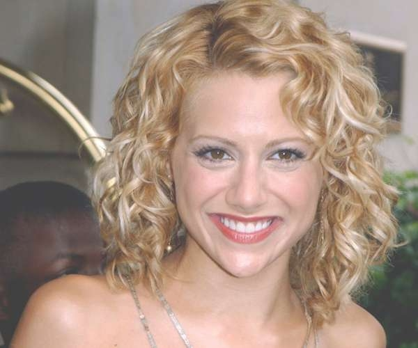 Casual Curly Bob   Medium Hair Styles Ideas – 25719 In Shoulder Length Curly Bob Haircuts (View 6 of 15)