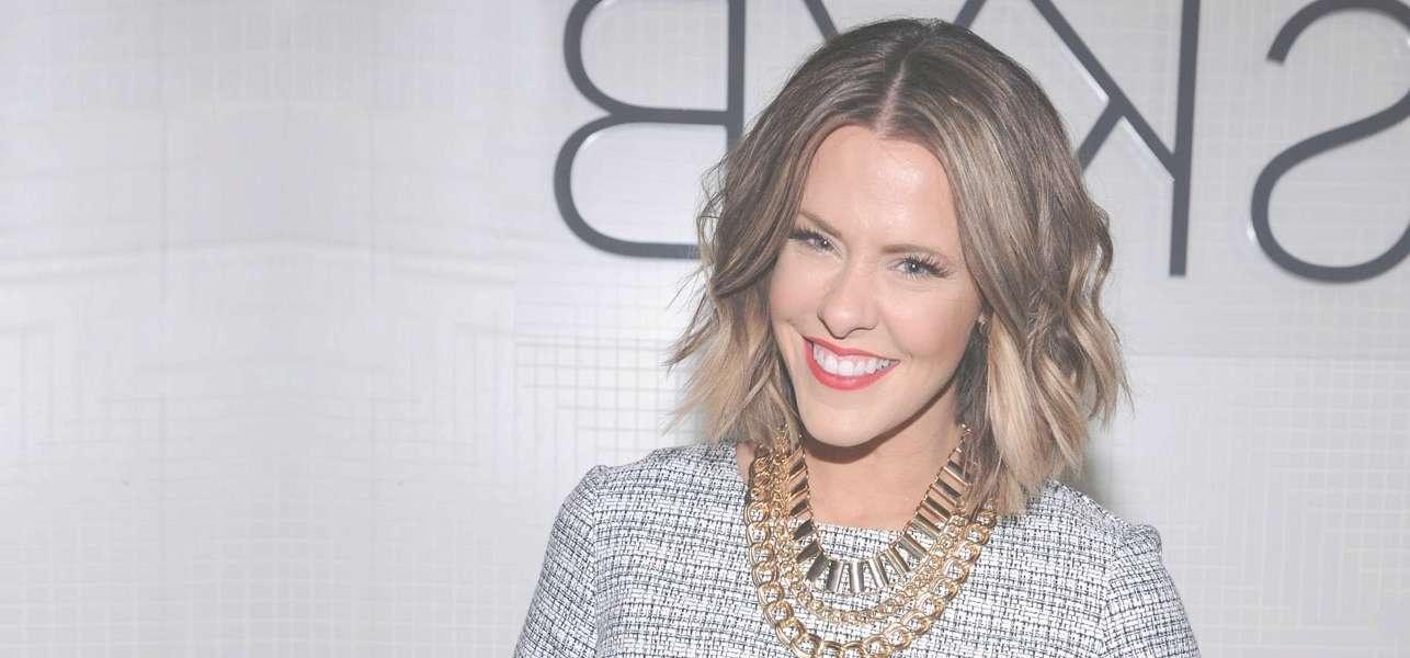 Courtney Kerr Short Hair Style – Short Hair Fashions Regarding Courtney Kerr Bob Haircuts (View 9 of 15)