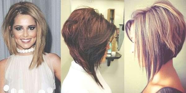 Edgy Bob Hairstyles! Pertaining To Edgy Long Bob Haircuts (View 12 of 15)