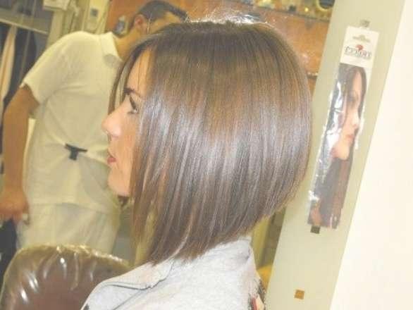 Graduated Bob Haircut Trendy Short Hairstyles For Women | Medium Regarding Graduated Long Bob Haircuts (View 5 of 15)
