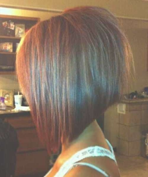Haircuts For Thick Hair 2014 – 2015 | Hairstyles & Haircuts 2016 With Angel Bob Haircuts (View 15 of 15)