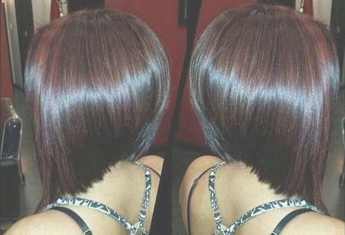 Hairstyles Long Graduated Bob – Trendy Hairstyles In The Usa With Graduated Long Bob Haircuts (View 9 of 15)