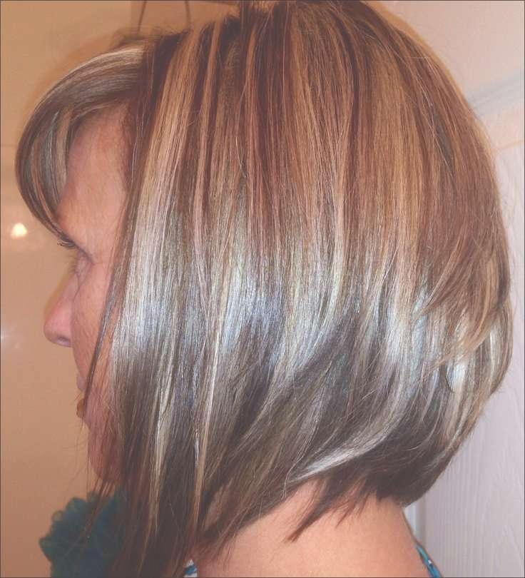 High Low Hairstyle – The Best Hair Style In 2018 Regarding High Low Bob Hairstyles (View 10 of 15)