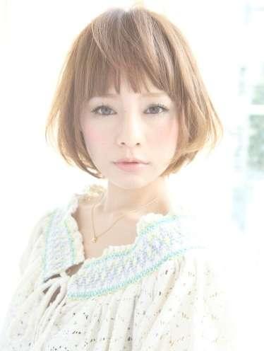 Japanese Bob Hairstyles - Hairstyles Weekly for Japanese Bob Haircuts
