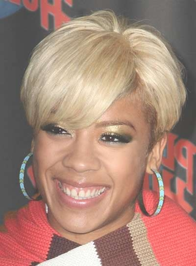 Keyshia Cole – Beauty Riot Regarding Keyshia Cole Bob Hairstyles (View 12 of 15)