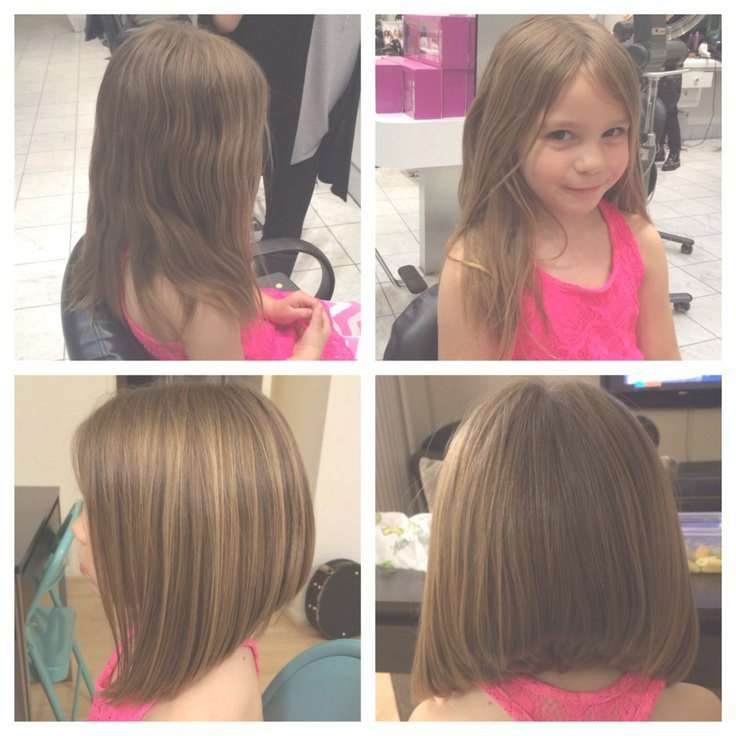 Kids Furniture: Extraordinary Bobs For Girls Children's Bob Intended For Bob Haircuts For Girls (View 14 of 15)