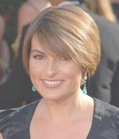 Latest Short Hairstyles For Women Over 50 – The Xerxes With Bob Haircuts For Women Over (View 14 of 15)