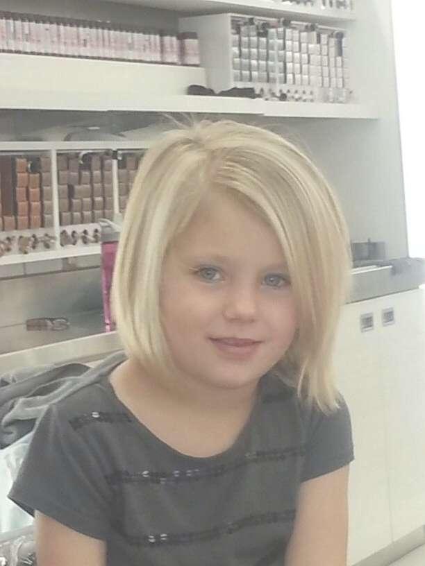 Little Girl Bob Haircut | My Style | Pinterest | Girl Bob Haircuts With Regard To Bob Haircuts For Teens (View 9 of 15)