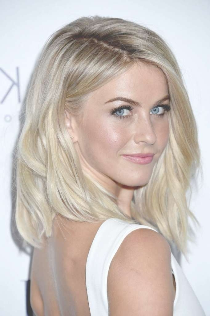 Long Bob Hairstyles For Blonde Hair Hairstyles