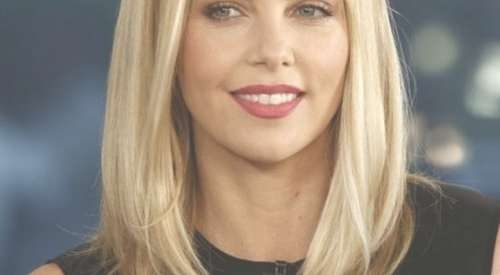 Long Blonde Bob Hairstyles 1000 Images About On Pinterest Long Inside Long Blonde Bob Hairstyles (View 11 of 15)