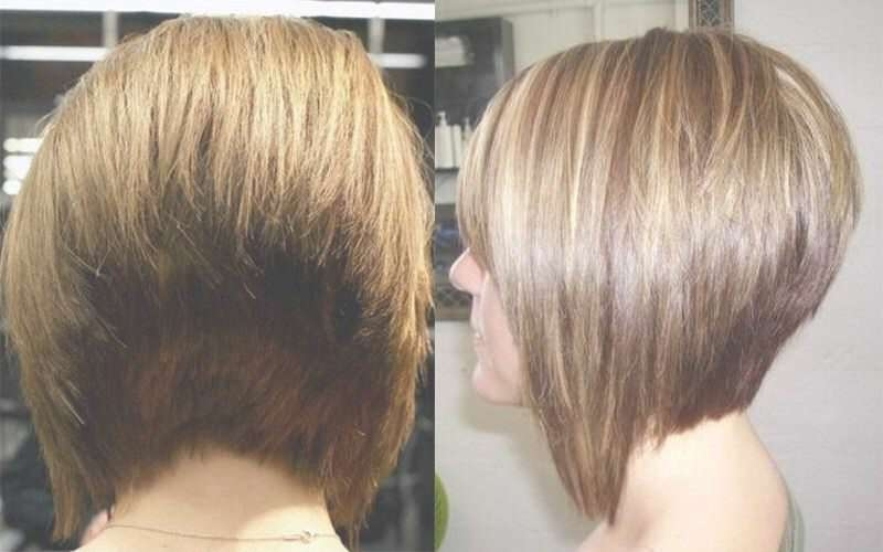 Long Bob Hairstyles Back View – Best Haircut Style Inside Back View Long Bob Haircuts (View 14 of 15)