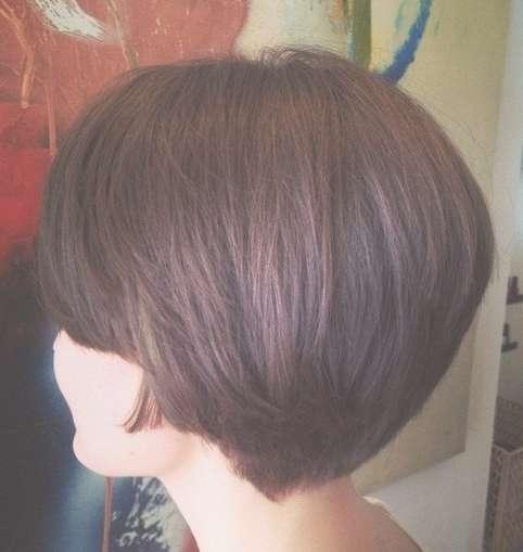 15 Best Back Views Of Short Bob Haircuts