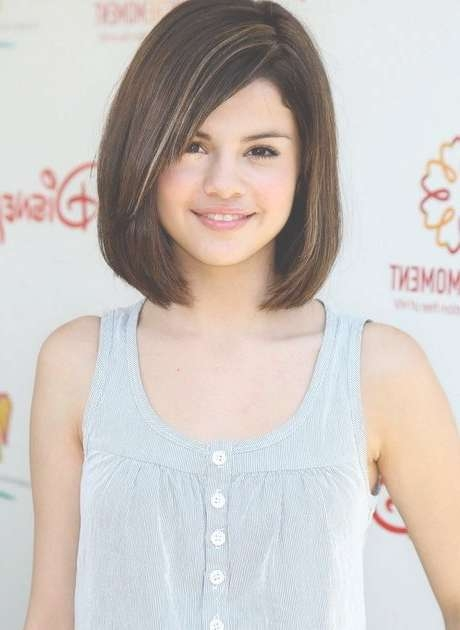 Mine teen medium length haircuts join. All