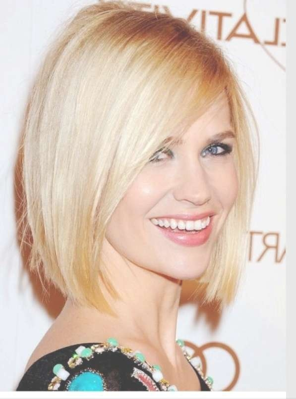 Modern Bob – Haircut | Haircuts | Pinterest | Haircuts, Bobs And In Modern Bob Hairstyles (View 15 of 15)