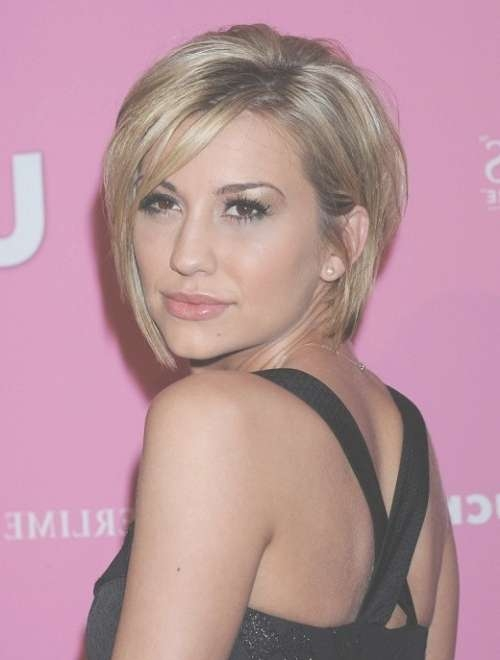 Gallery Of Ashlee Simpson Bob Haircuts View 9 Of 15 Photos