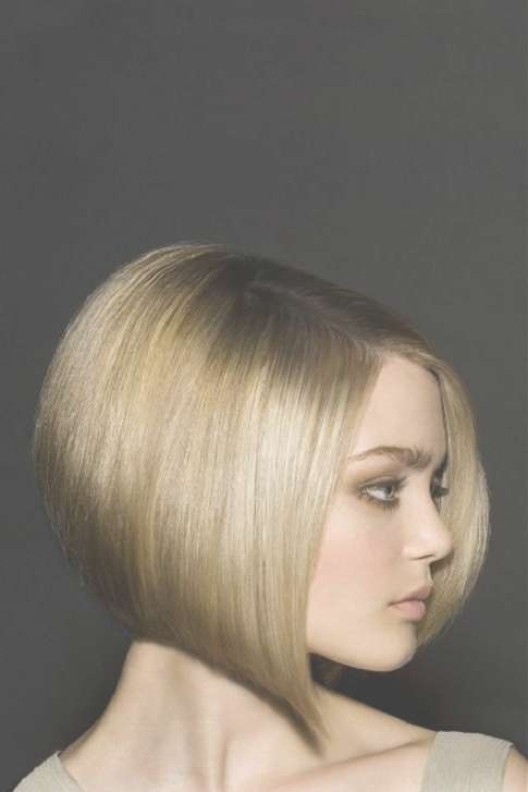 Photo Gallery Of Classic Inverted Bob Hairstyles (Viewing 5 Of 15 Throughout Different Length Bob Haircuts (View 6 of 15)