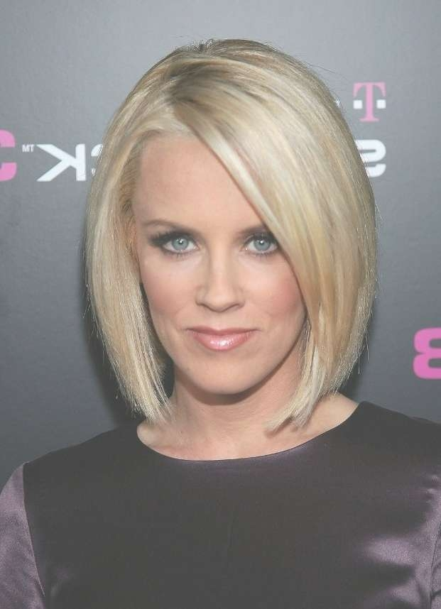 Popular Bob Hairstyles For 2013 Hairstyles Weekly Blonde Bob Throughout Blonde Bob Haircuts (View 8 of 15)