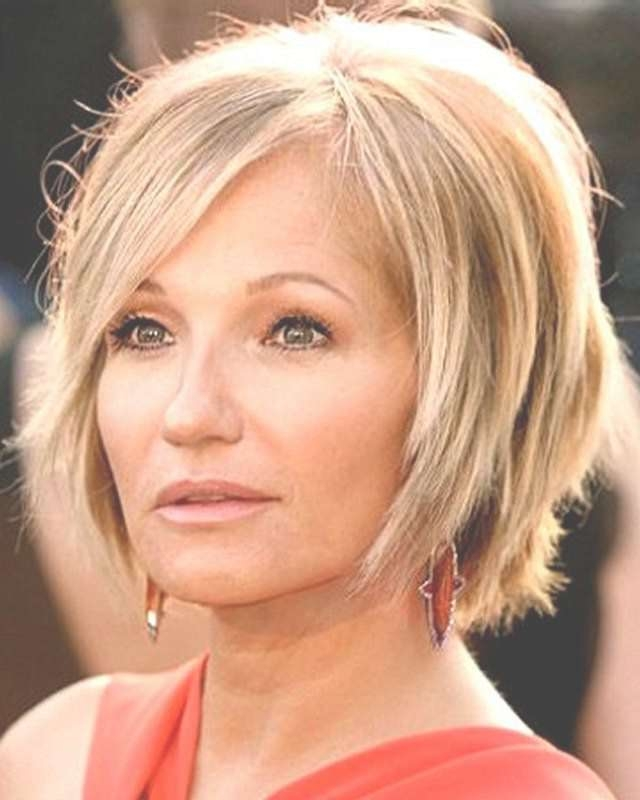 Related Post From 2015 Best Hairstyles For Women Over 40 | Hair In Bob Haircuts For 40 Year Olds (View 15 of 15)