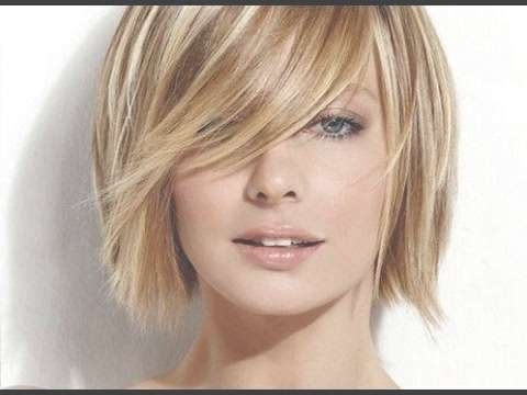 Short Bob Haircut 2016 – Bob Haircut Indian Women – Bob Haircut With Women's Bob Haircuts (View 11 of 15)