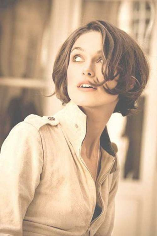 Short Bob Haircuts For Women Over 40 Age With Regard To Bob Hairstyles For Women Over (View 14 of 15)