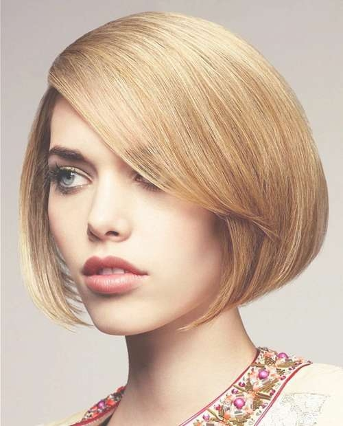 Short Classic Bob Hairstyles For Teenage Girls – Cool & Trendy Pertaining To Bob Haircuts For Teenage Girl (View 6 of 15)