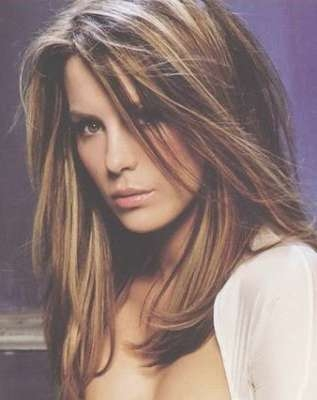 Short Hairstyles For Kate Beckinsale Bob Haircuts (View 14 of 15)