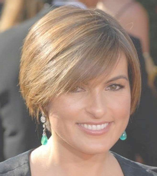 Short Hairstyles For Over 40 Year Old Woman – Hairstyle Fo? Women Throughout Bob Haircuts For 40 Year Olds (View 4 of 15)